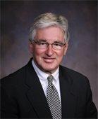 Commissioner Mike Miller