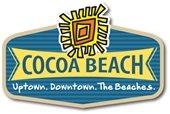 Cocoa Beach Logo