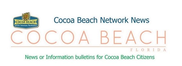 Cocoa Beach Christmas Parade