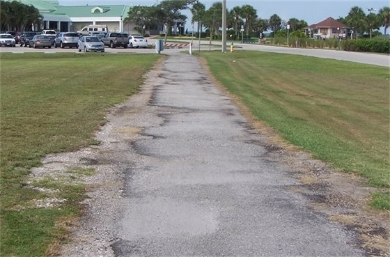 Bike path 3