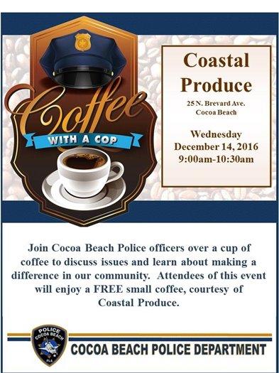 Coastal Produce December