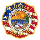 CB Fire Department